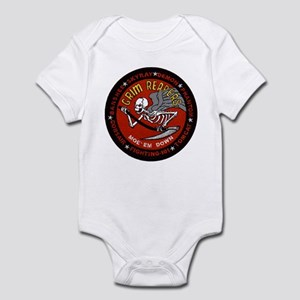 VF 101 Grim Reapers Infant Bodysuit