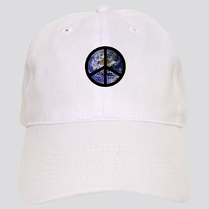 Peace on Earth Cap