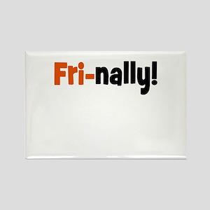 Fri-nally Magnets