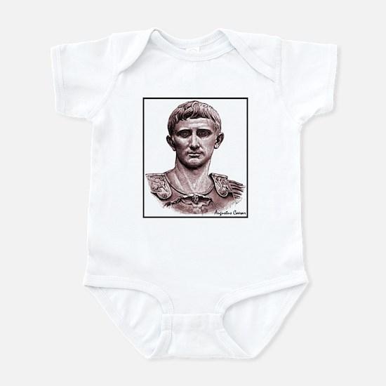 """Faces """"Augustus"""" Infant Bodysuit"""