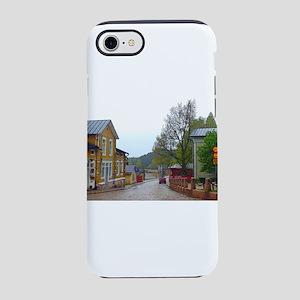 Peaceful Beauty iPhone 8/7 Tough Case
