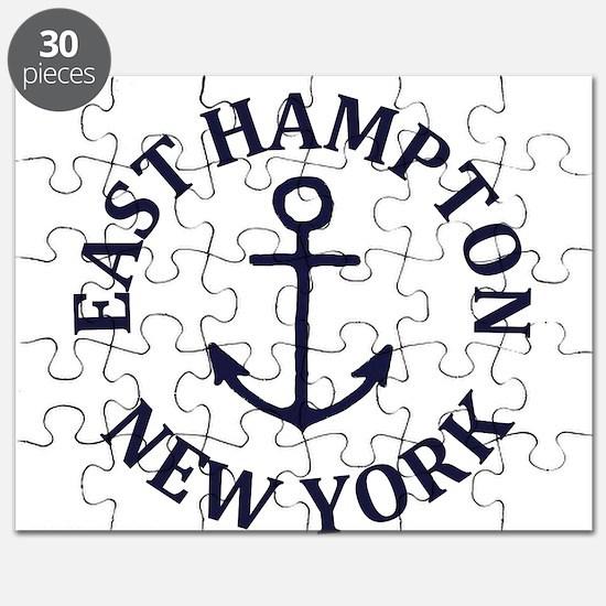 Summer East Hampton- New York Puzzle