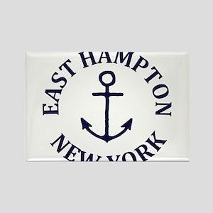 Summer East Hampton- New York Magnets