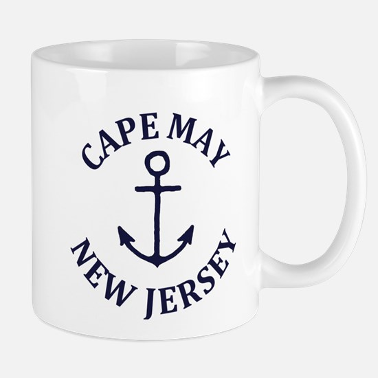 Summer cape may- new jersey Mugs