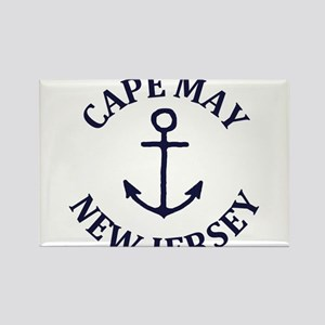 Summer cape may- new jersey Magnets
