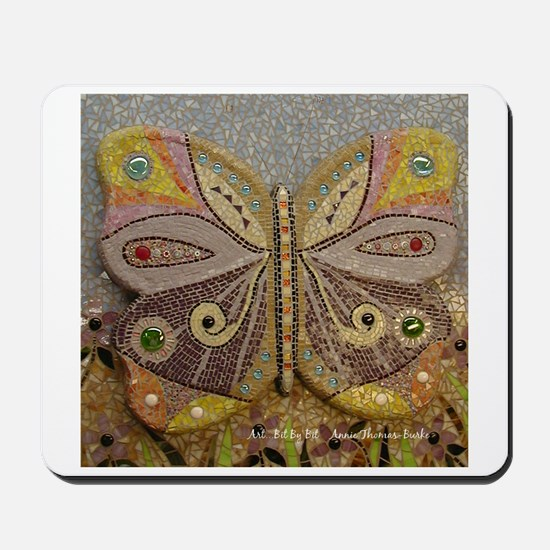 I Dream Of Spring Mousepad