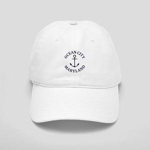 Summer ocean city- maryland Cap