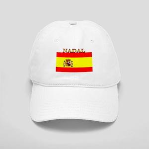 Nadal Spain Spanish Flag Cap