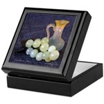 Still life photograph Keepsake Box