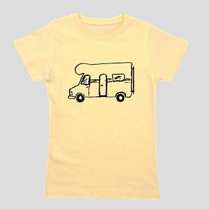 Wohnmobil T-Shirt