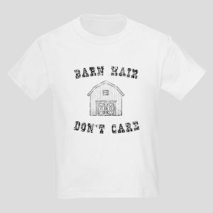 Barn Hair Don't Care T-Shirt