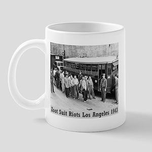Zoot Suit Mug