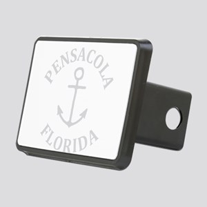 Summer pensacola- florida Rectangular Hitch Cover