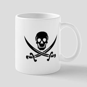 PIRATE! Mug