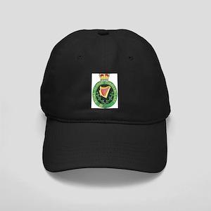 Royal Ulster Constabulary Black Cap