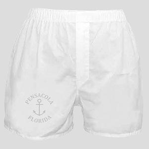 Summer pensacola- florida Boxer Shorts
