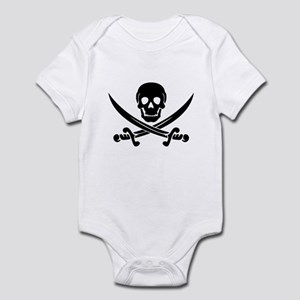 PIRATE! Infant Bodysuit
