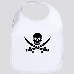 PIRATE! Bib