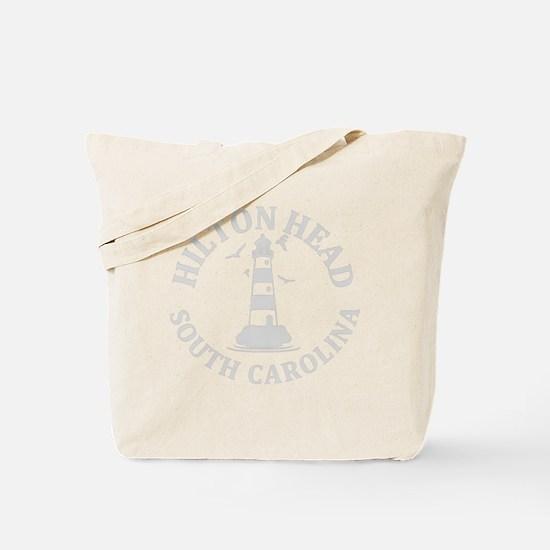 Funny Hilton head Tote Bag
