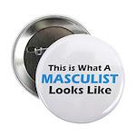 """Masculist 2.25"""" Button (10 pack)"""