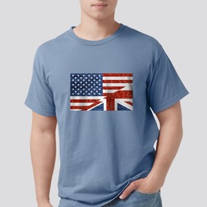 glitter usa uk T-Shirt