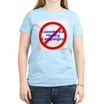 No LMC Women's Light T-Shirt