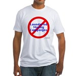No LMC Fitted T-Shirt