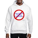 No LMC Hooded Sweatshirt