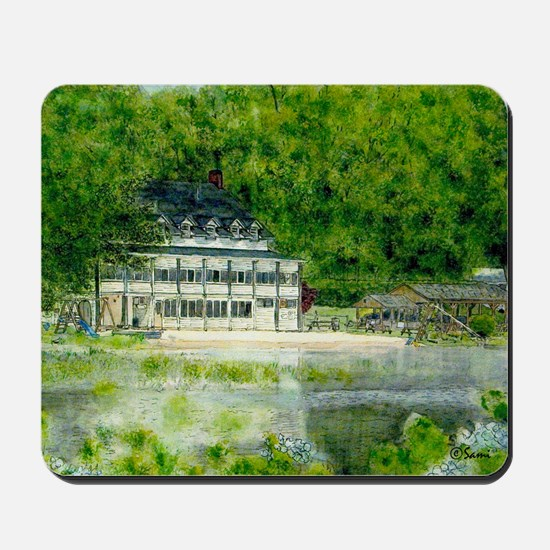 Willowdale Mousepad