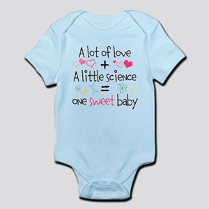 One Sweet Baby Baby Light Bodysuit