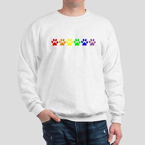 Pride Paws Sweatshirt