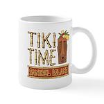 Tiki Time on Sanibel - Mug
