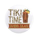 Tiki Time on Sanibel - 3.5