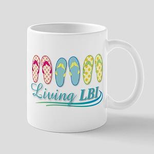 Living LBI Mug