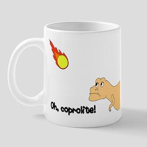 coprolite Mug
