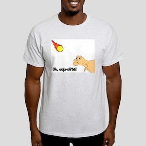 coprolite Light T-Shirt