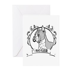 Dog Breed Greeting Cards (Pk of 10)