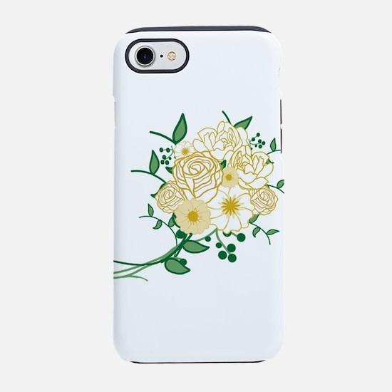 Bouquet iPhone 8/7 Tough Case