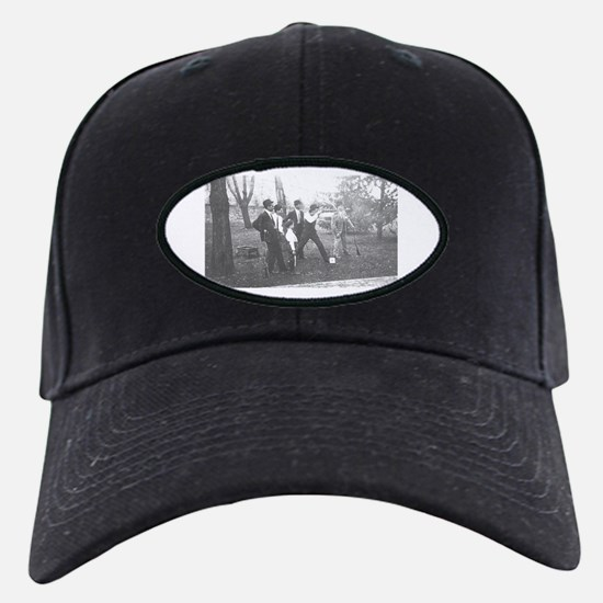 John and the boys Baseball Hat
