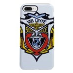 USS LEYTE iPhone 8/7 Plus Tough Case