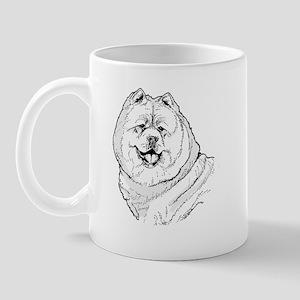 Chow Mug