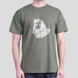 Chow Dark T-Shirt