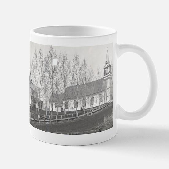 St. Mary's Church Mug