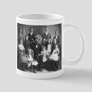 Lorang family Mug