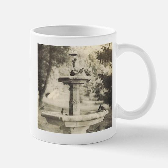 Fountain Mug