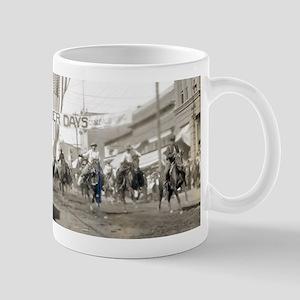 Grangeville Race Mug