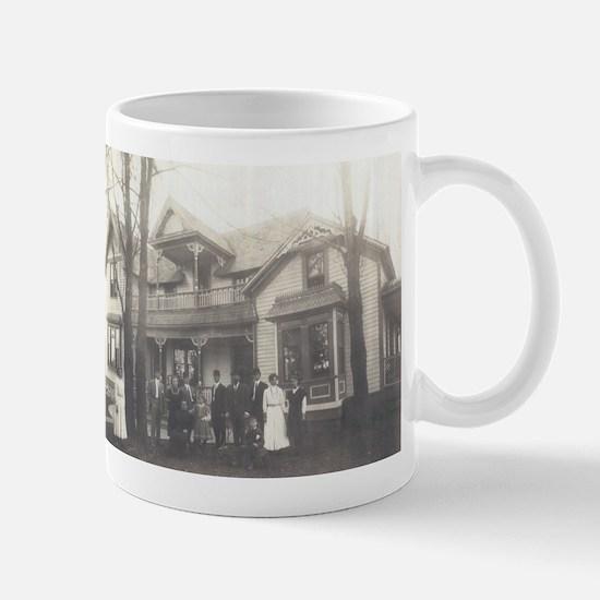 Farm home Mug