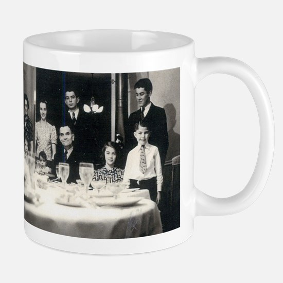 Henry's family Mug