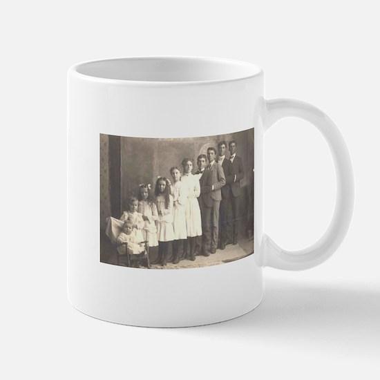 Lorang children Mug