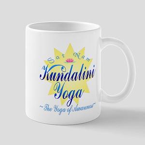 Kundalini Yoga Mug
